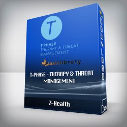 Z-Health - T-Phase - Therapy & Threat Management