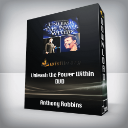 Anthony Robbins - Unleash the Power Within DVD
