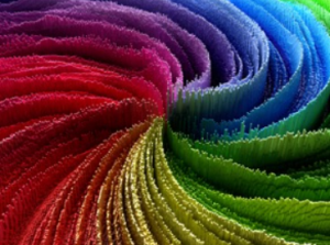 Arcturian Color Therapy Self-Study Course mp3s