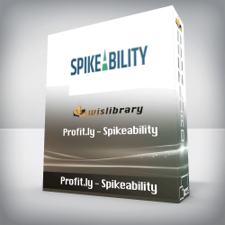 Profit.ly - Spikeability