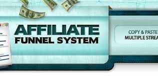 Saj P - The Affiliate Funnel System