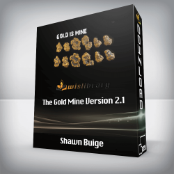 Shawn Buige - The Gold Mine Version 2.1